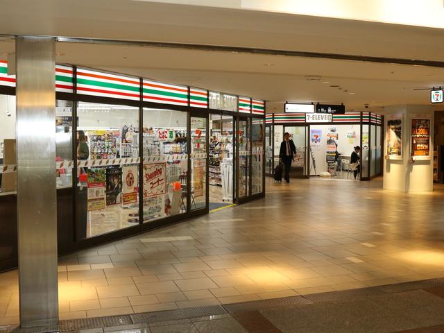 セブンイレブン福岡センタービル店