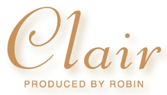Clair PRODUCED BY ROBIN